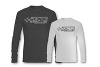 Men's Long Sleeve Basic Logo T-Shirt