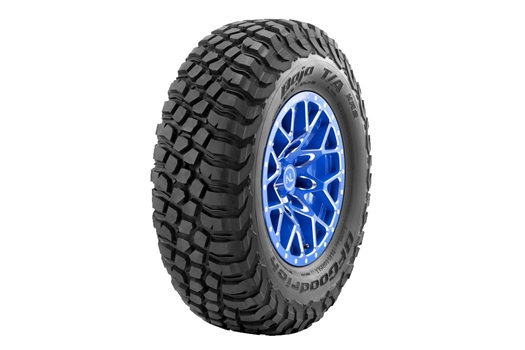 CageWrx BFGoodrich KR2 UTV tire utility vehicle