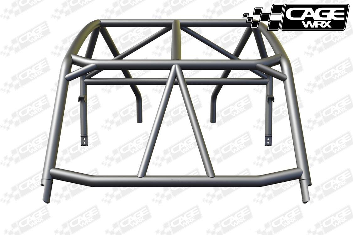 Polaris Rzr 900 Amp Rzr S 1000 Roll Cage Kit Race Cage