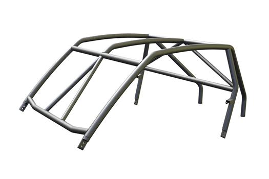 Polaris Rzr 900 Amp Rzr S 1000 Super Shorty Roll Cage Kit
