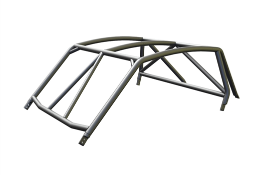 CageWrx Competition Cage polaris RZR XP 1000 roll cage UTV utility vehicle