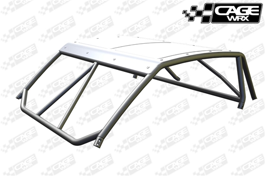 5 Point Harness For Rzr