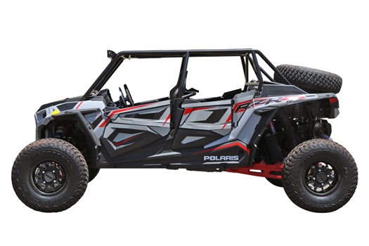 CageWrx Baja Spec RZR XP4 1000 roll cage Polaris UTV utility vehicle