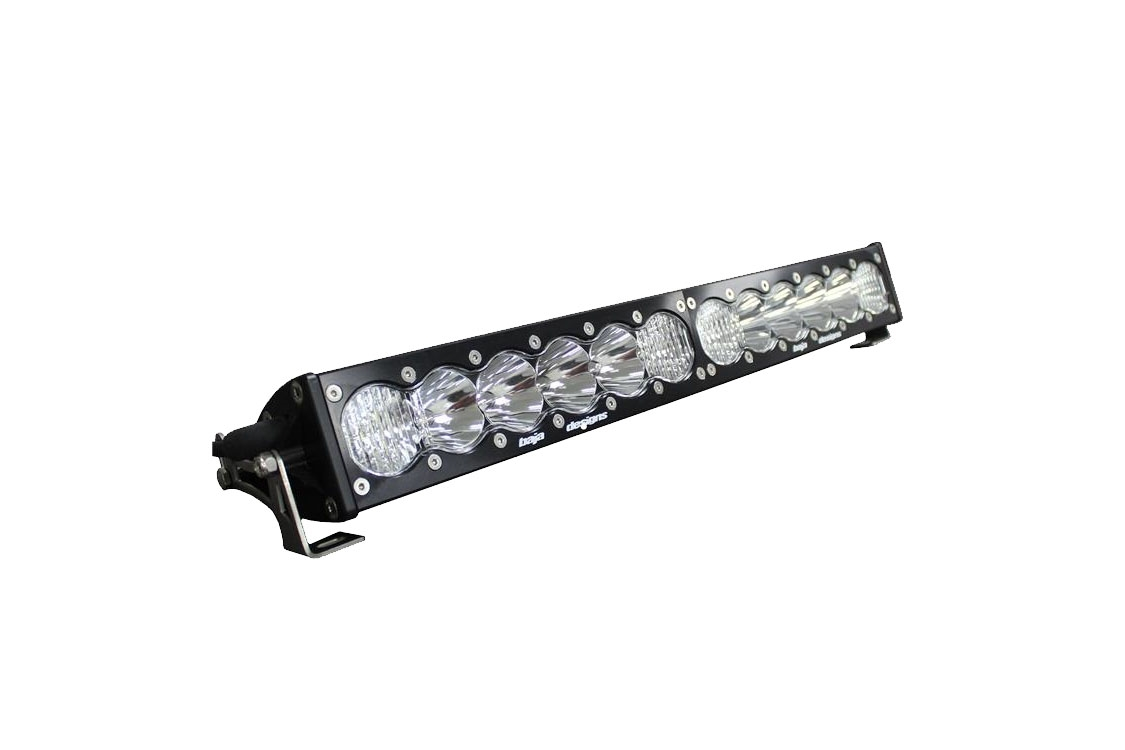Baja designs onx6 led light bar baja designs onx6 20 drivingcombo led light bar aloadofball Image collections