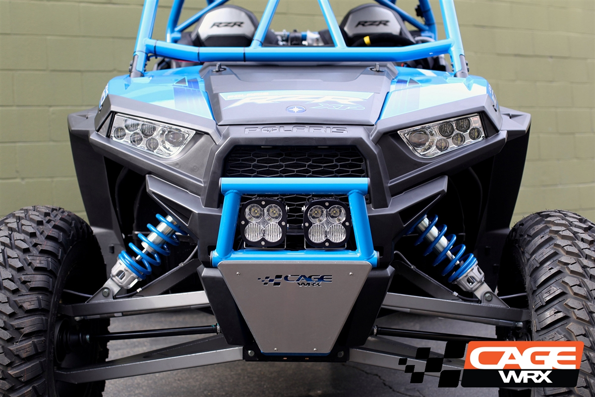 Baja Designs Xl80 Pair Led Light Wiring Harness Our