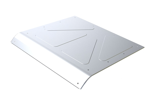 RZR XP 1000 Baja Spec Aluminum Roof Kit