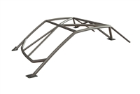 CageWrx CanAm Maverick X3 Super Shorty roll cage kit