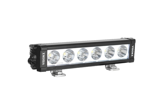 VisionX XPL Lo Pro 9in LED Light Bar