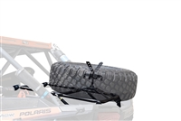 RZR XP 1000/Turbo S Spare Tire Carrier - Standard